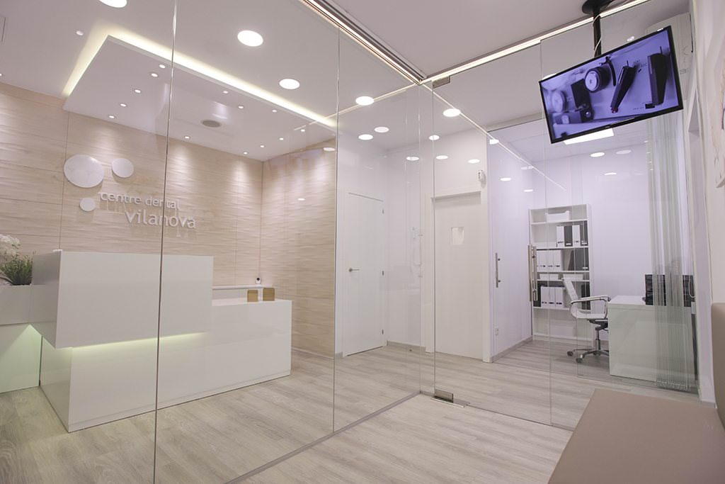 Centre Dental Vilanova