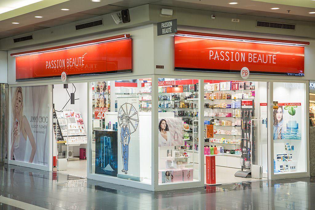 Perfumeria Passion Beauté Baricentro