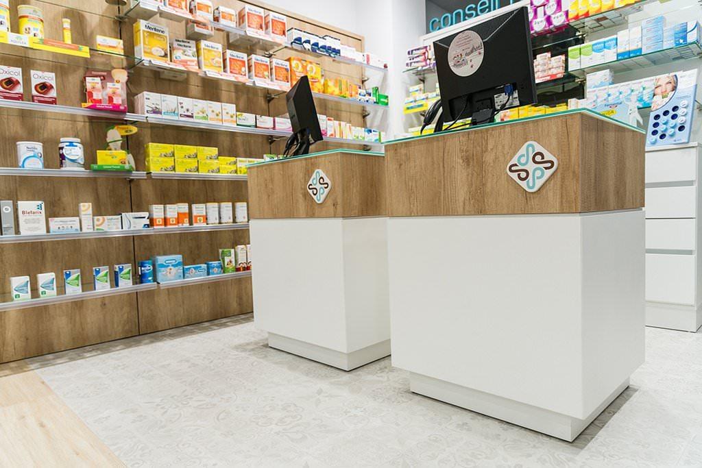 Farmàcia Massagué