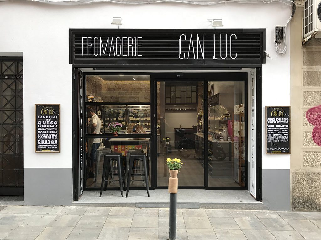 Fromagerie Can Luc l