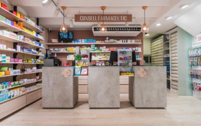 Farmàcia Cases Parera