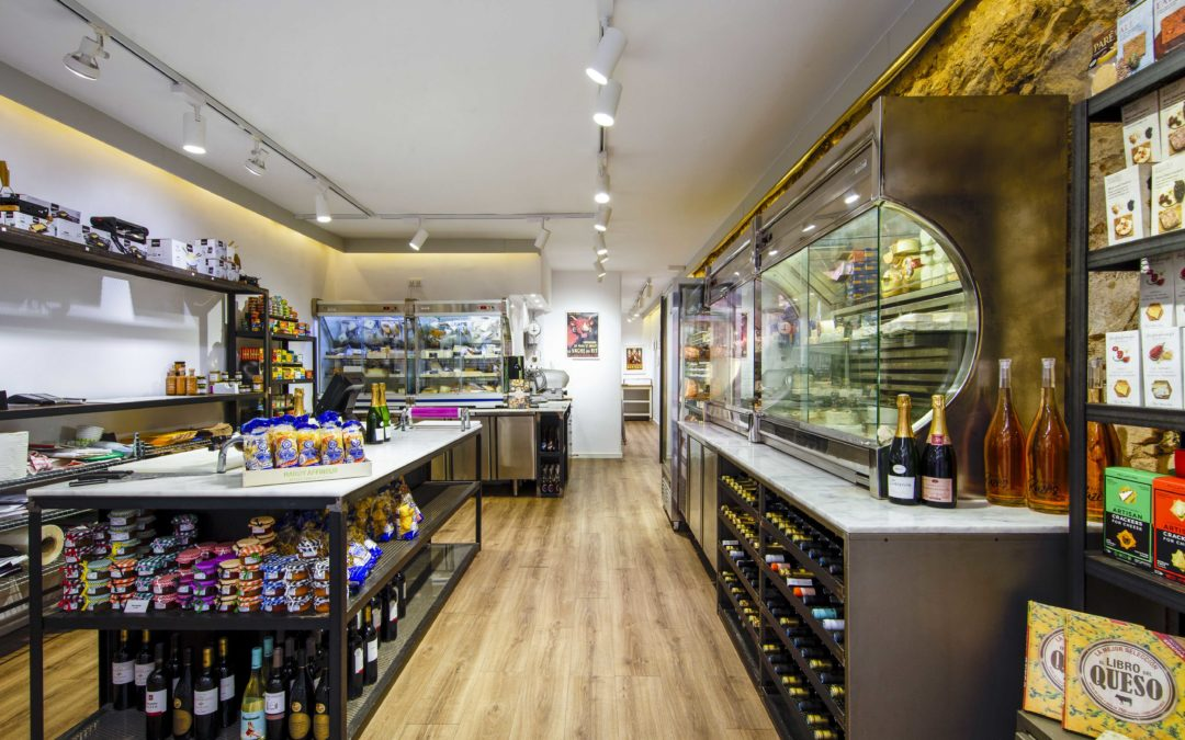 Fromagerie Can Luc ll